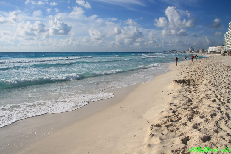 Мексика Ривьера-Майя Канкун фото