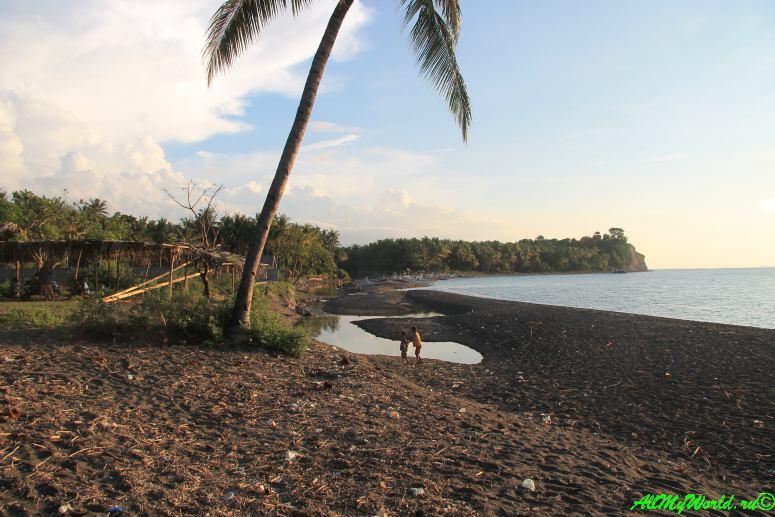 остров Ломбок фото
