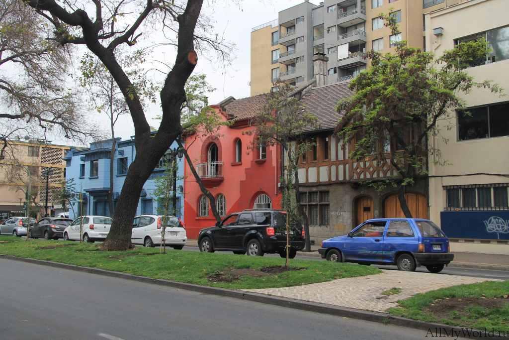 Сантьяго Бразил