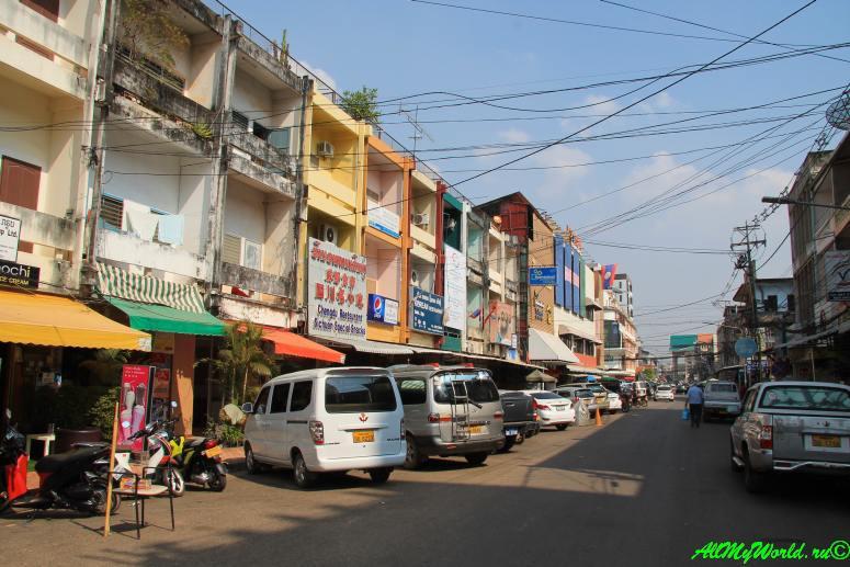 город вьентьян столица лаоса достопримечательности