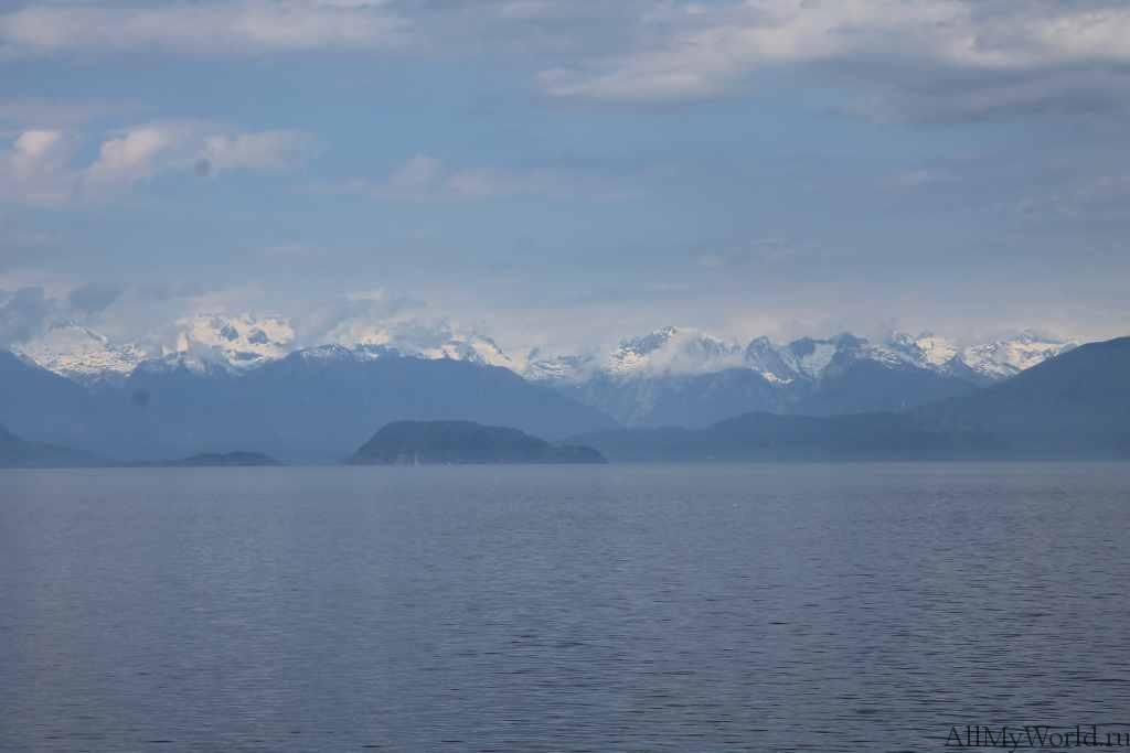 Navimag ferry photo