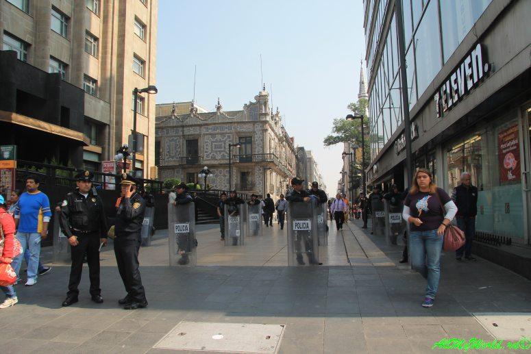 город мехико что посмотреть фото