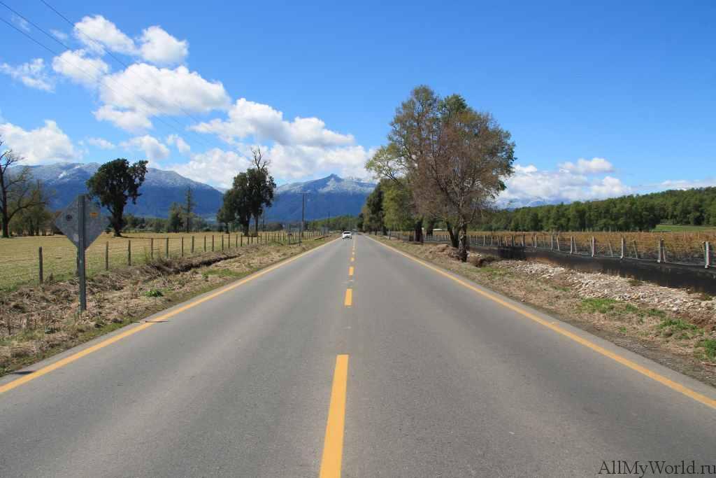 Chile Futrono photo