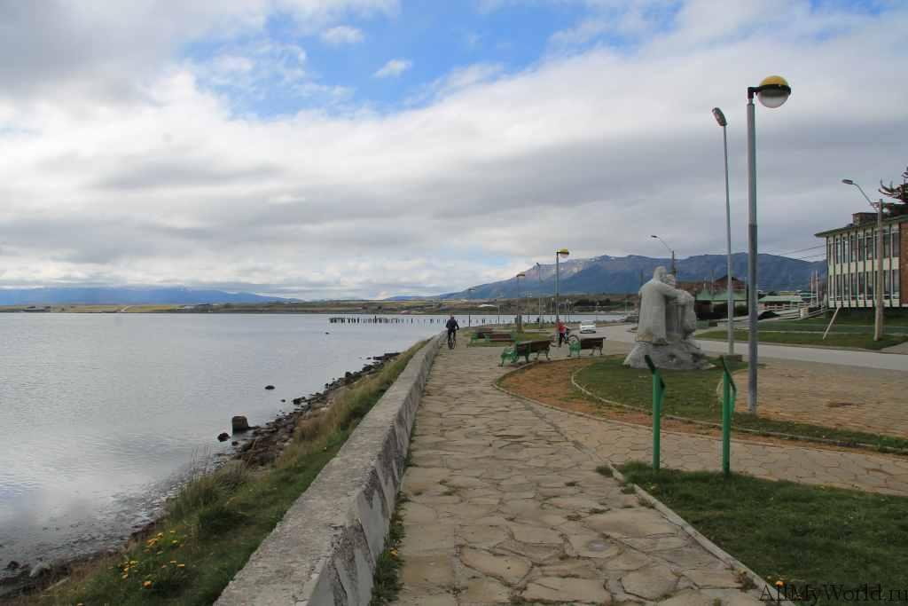 Пуэрто Наталес фото