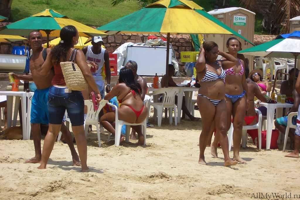 Бразилия Фрадес