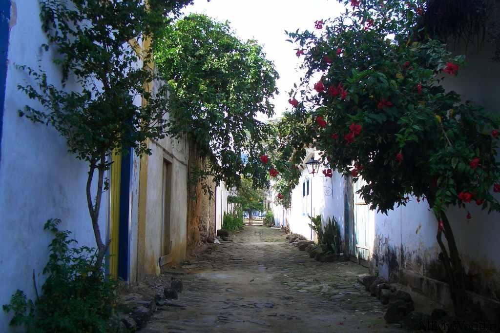 Бразилия Парати