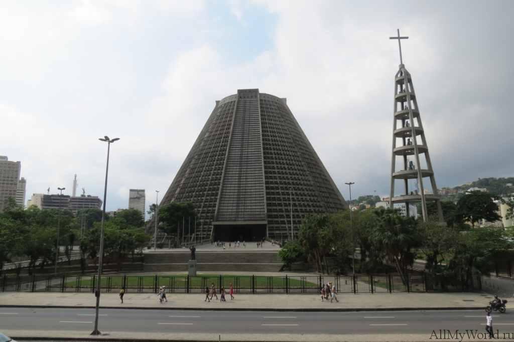 Бразилия Рио-де-Жанейро