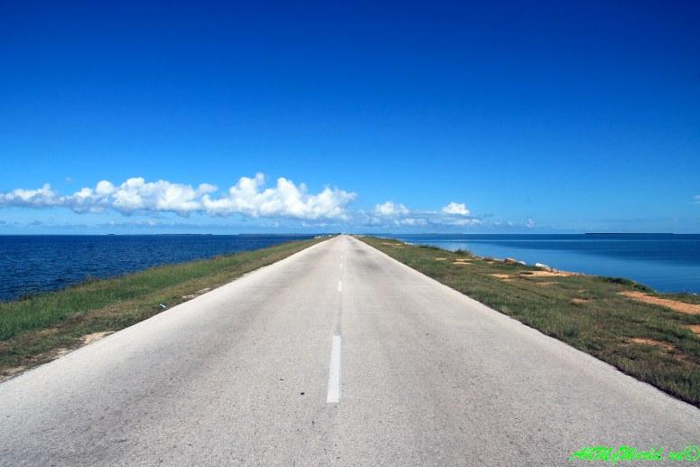 Лучшие пляжи мира - Кайо-Коко, Куба фото