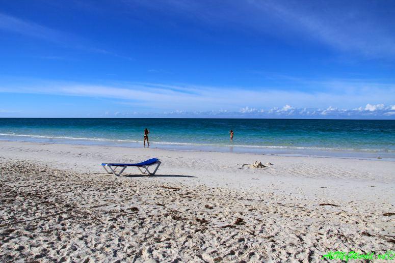 Лучшие пляжи мира - Кайо-Коко, Кайо-Гильермо, Плайя-Пилар, Куба фото