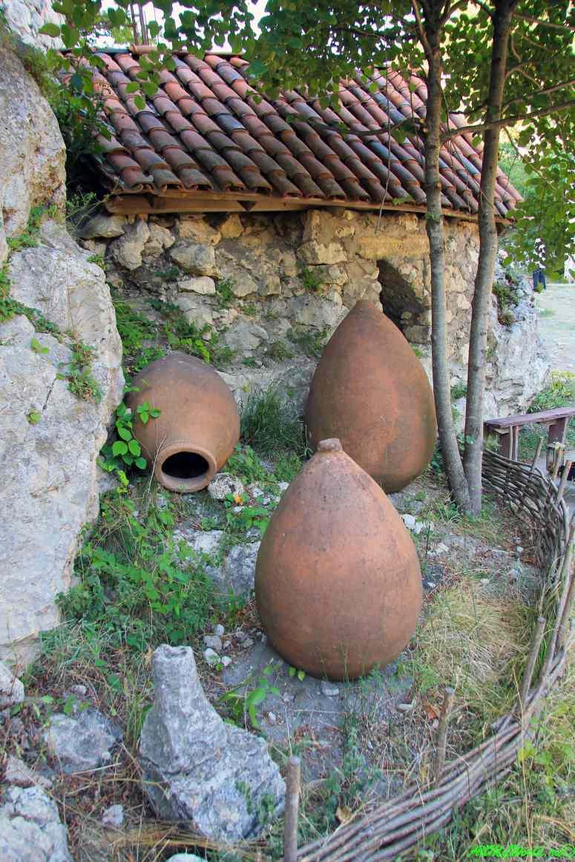 Грузинские вина - названия и классификация