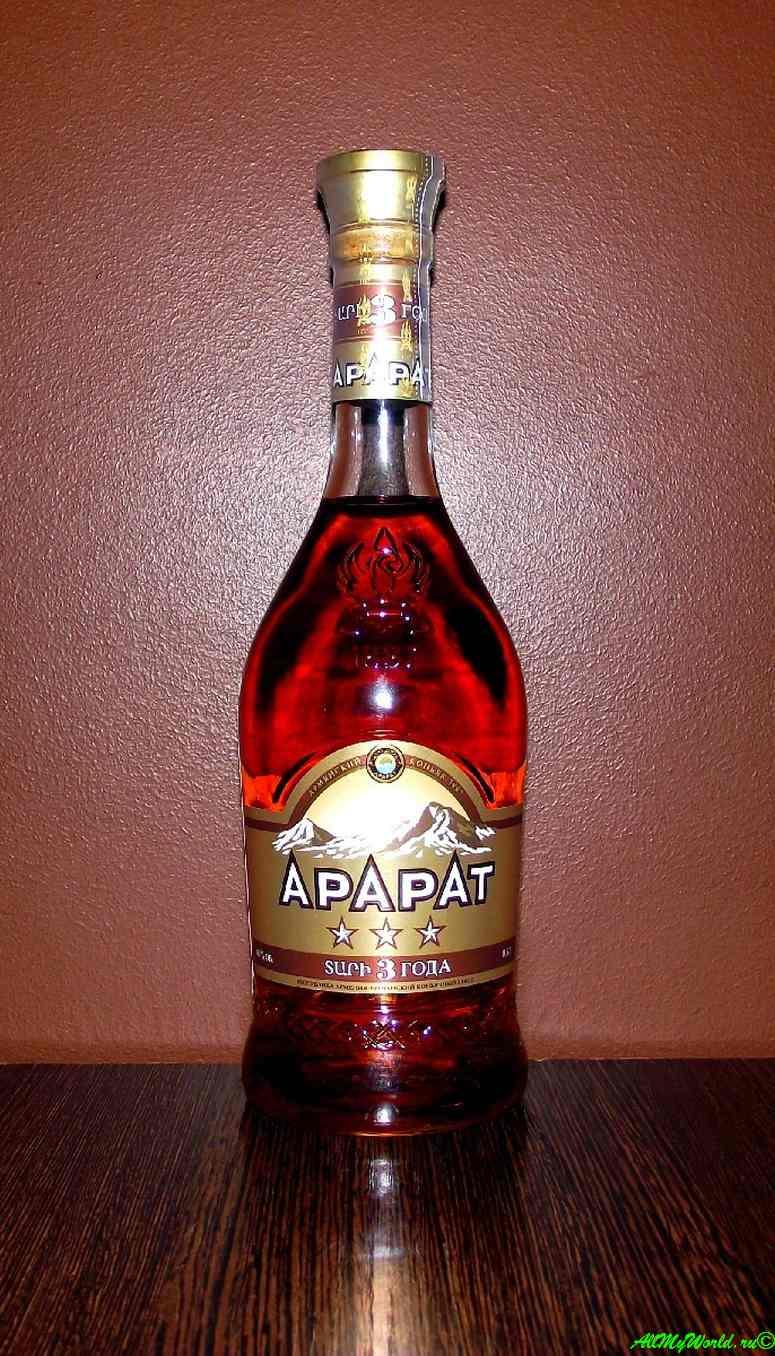 Армянский коньяк