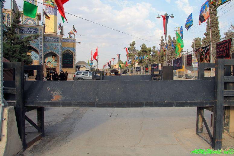 Баальбек Ливан мечеть фото