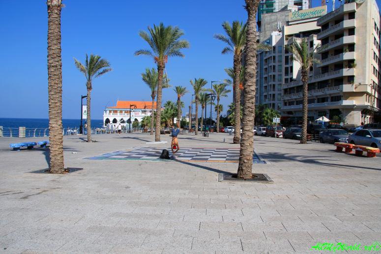 Достопримечательности Бейрута фото