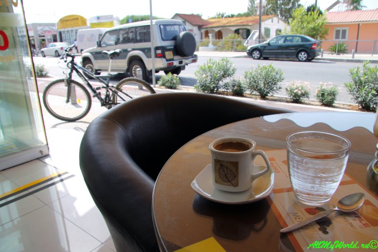 цены на Кипре Ларнака