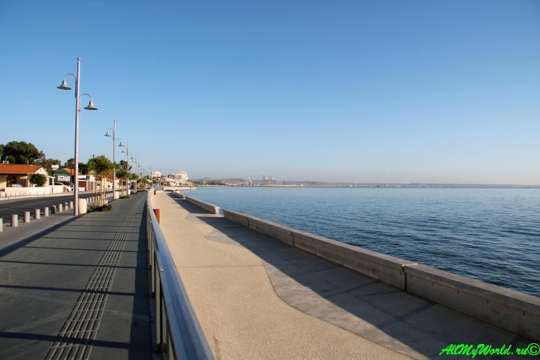 Кипр Ларнака достопримечательности фото