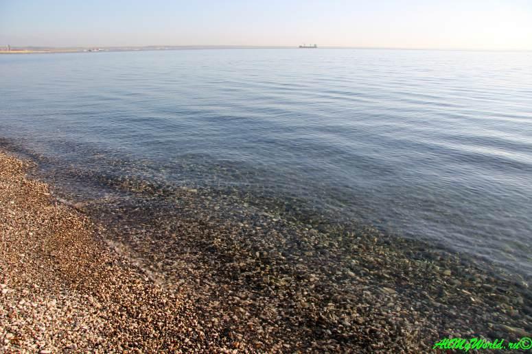 Кипр Ларнака фото