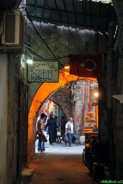 Ливан Триполи фото