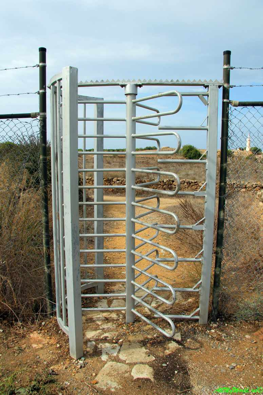Кипр Пафос достопримечательности фото археологический парк Неа Пафос