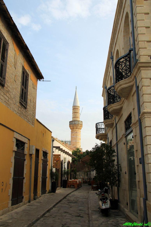 Города Кипра: Лимассол - достопримечательности и фото