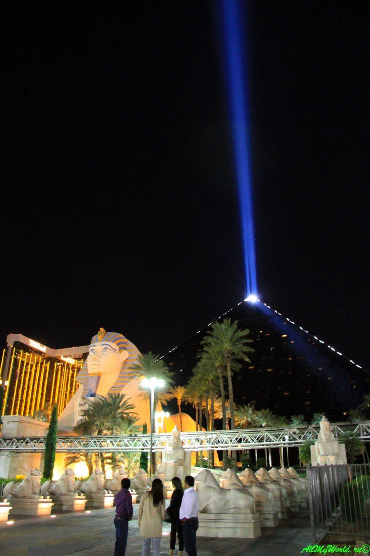 Где остановиться в Лас-Вегасе