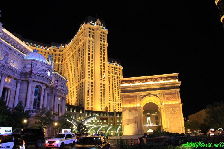 город казино в сша - фото 9