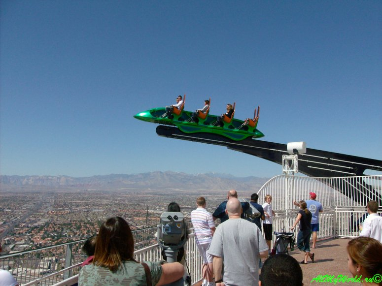 США, город Лас-Вегас - достопримечательности, фото, что посмотреть