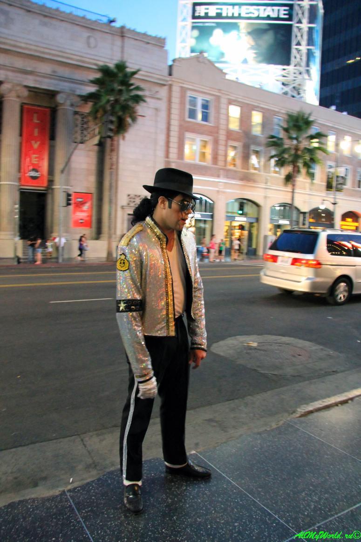 США, город Лос-Анджелес - достопримечательности, впечатления, фото