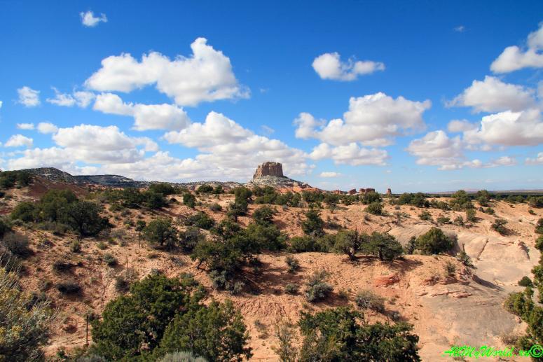 Достопримечательности США: Каньон Антилопы фото