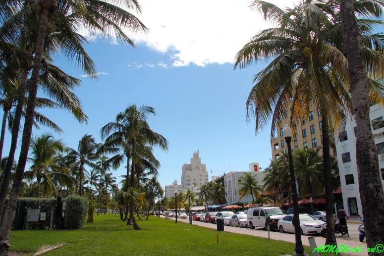 <h2>Флорида: достопримечательности Майами</h2>