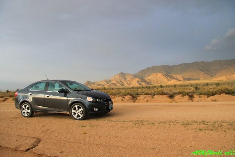 США: Национальный парк Гранд-Каньон фото