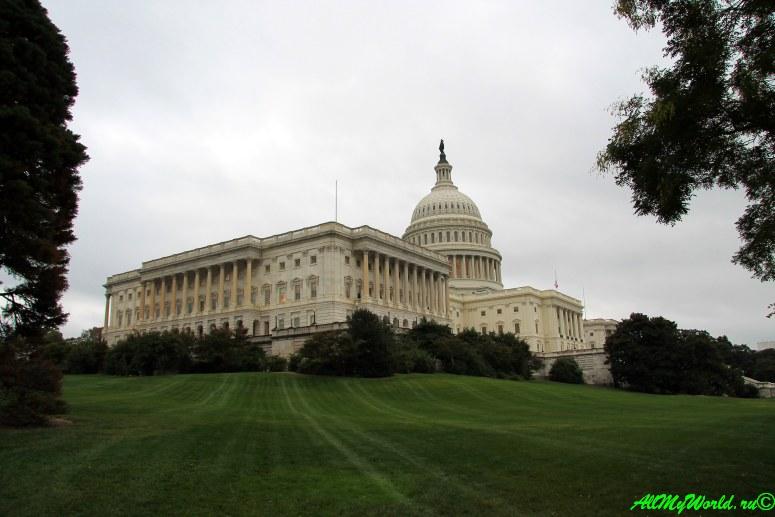Столица США город Вашингтон: достопримечательности, фото