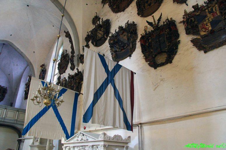 Достопримечательности Таллина: что посмотреть в Старом городе Домский собор
