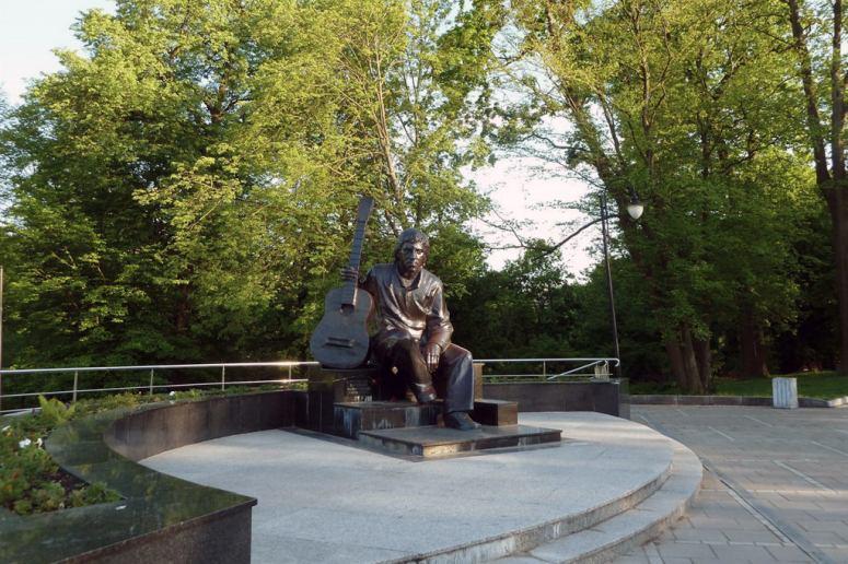 Достопримечательности Калининграда - Центральный парк