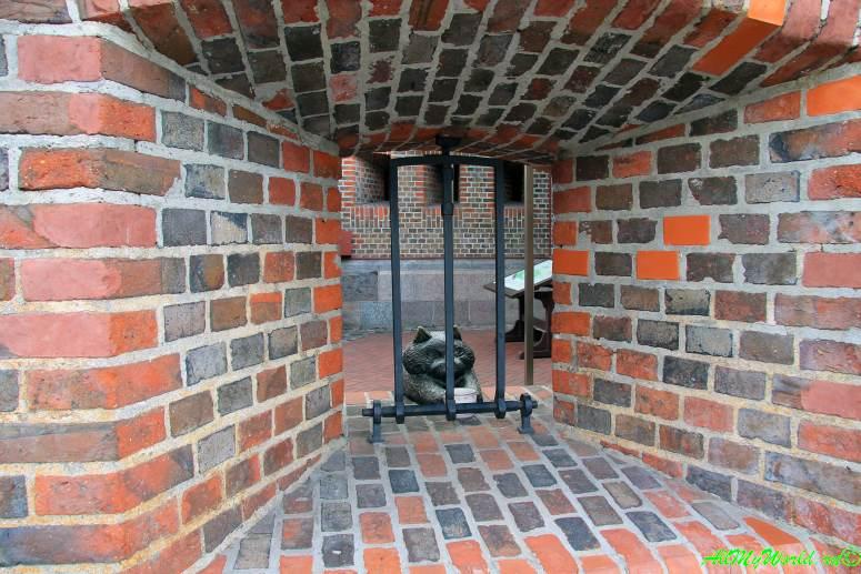 Калининград: Фридрихсбургские ворота
