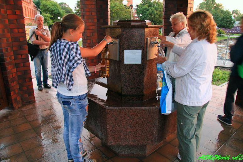 Калининградская область: 11 достопримечательностей города Зеленоградск