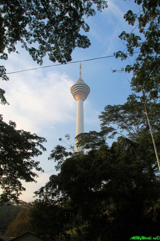 Малайзия: достопримечательности Куала-Лумпура Минара