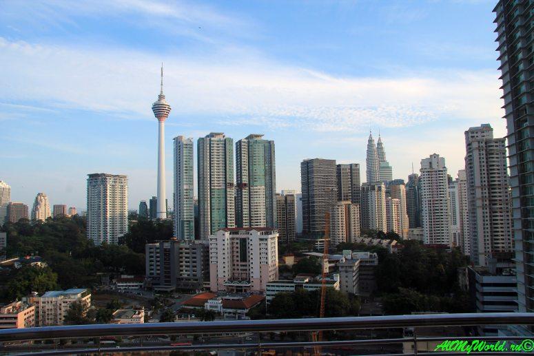 Малайзия: достопримечательности Куала-Лумпура