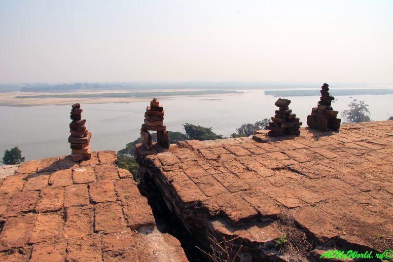 Мингун пагода Патододжи