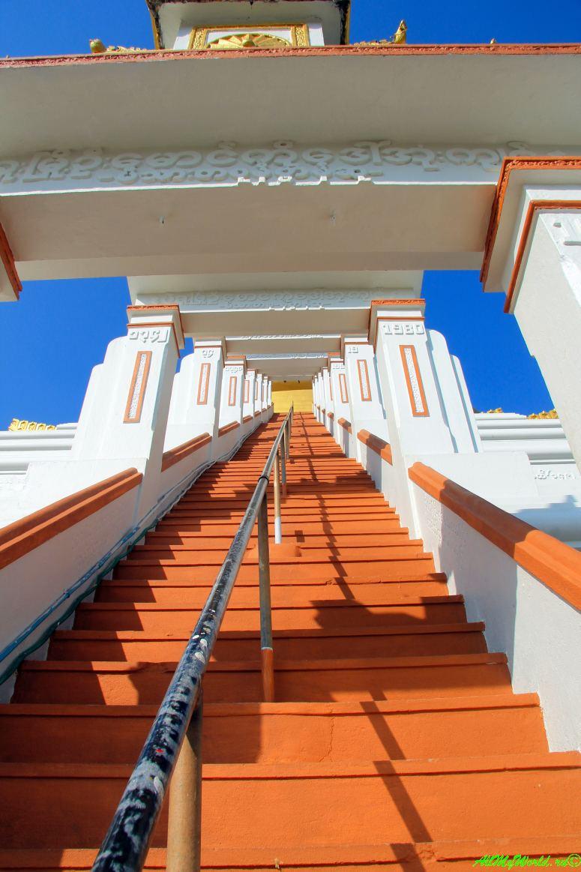 Мьянма Баго Shwegukalay Pagoda