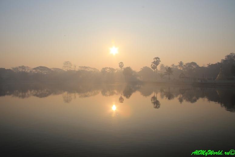 Мьянма Баго