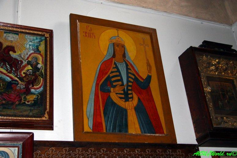 Тбилиси церковь Метехи