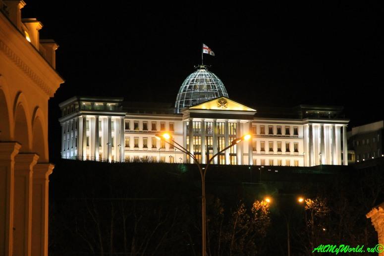 Что посмотреть в Тбилиси: 10 лучших достопримечательностей города!