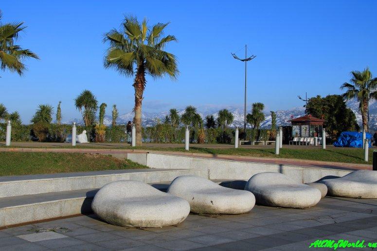 Парк чудес Батуми - фотопост