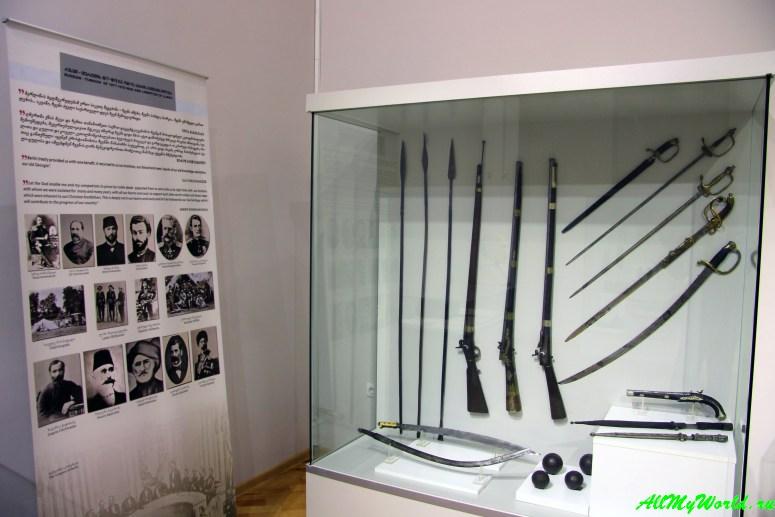 Музей Аджарии (Батумский краеведческий музей) - фотопост