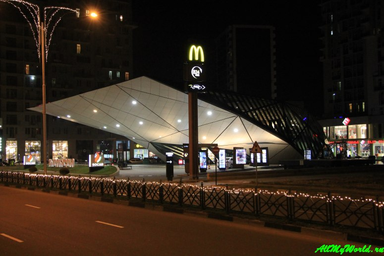 Где поесть в Батуми: лучшие рестораны, кафе, хинкальные и бары города