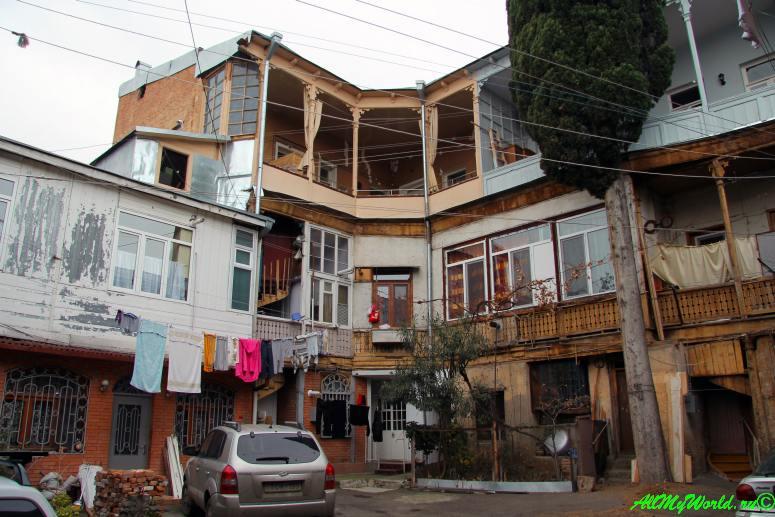 56 интереснейших экскурсий в Тбилиси и Грузии