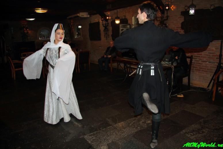 Лучшие развлечения в Тбилиси