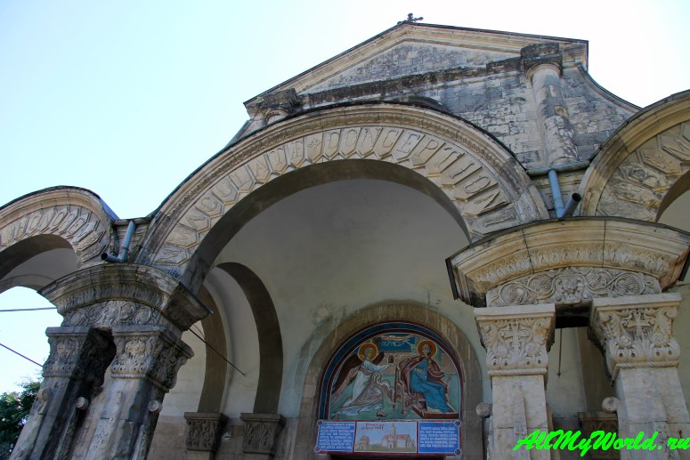 Достопримечательности Кутаиси: что посмотреть в городе - Благовещенский собор