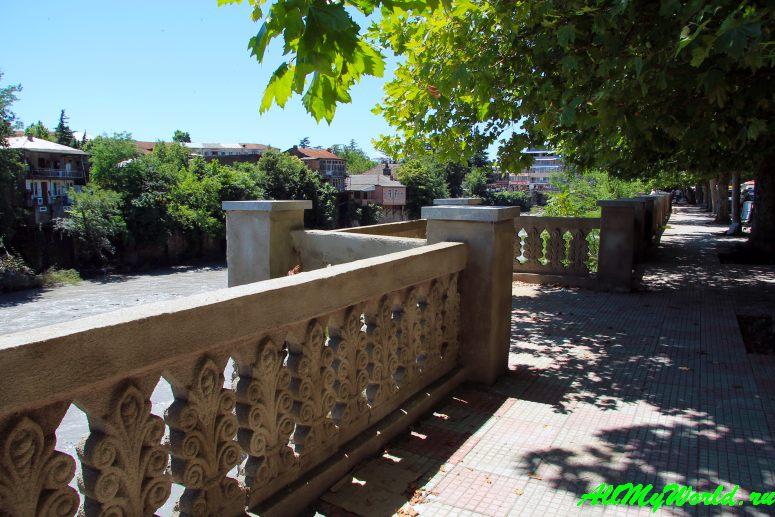 Достопримечательности Кутаиси: что посмотреть в городе за 1-2 дня