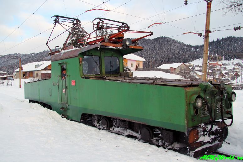 Грузия: горнолыжный курорт Бакуриани